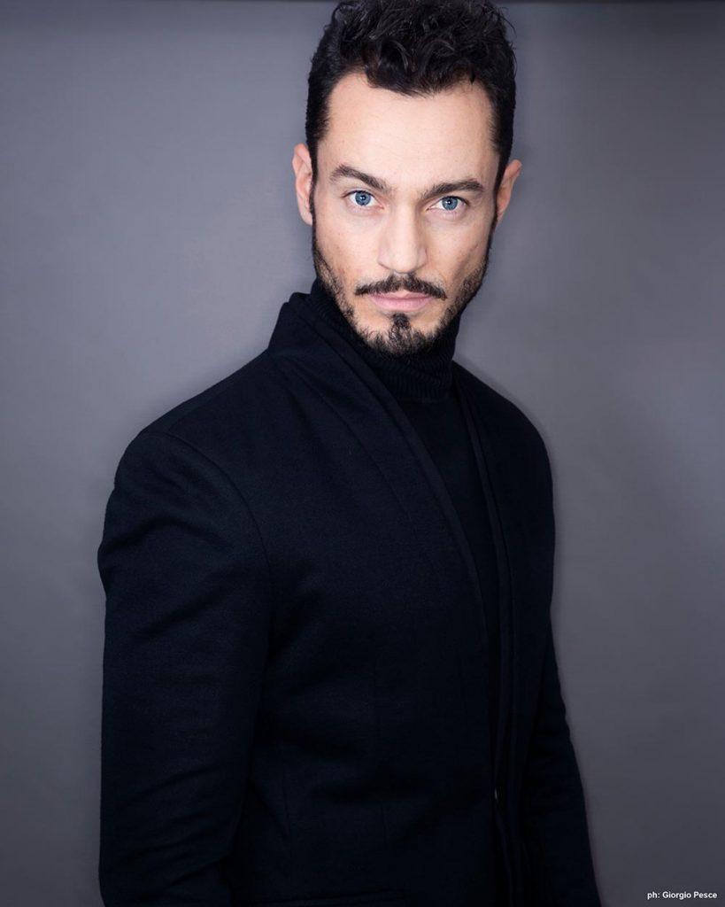 Alberto - I am management