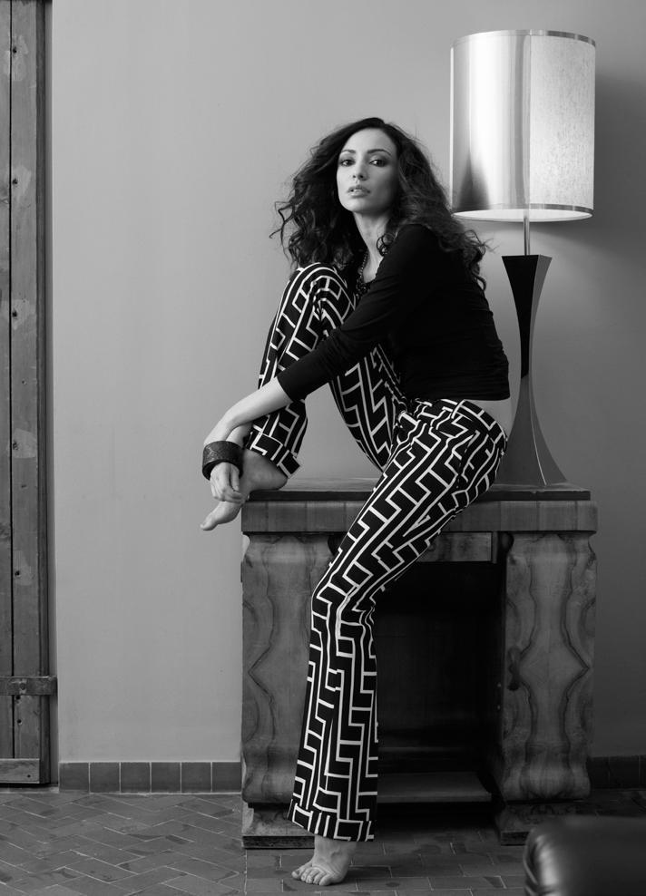 Cristina - I am management