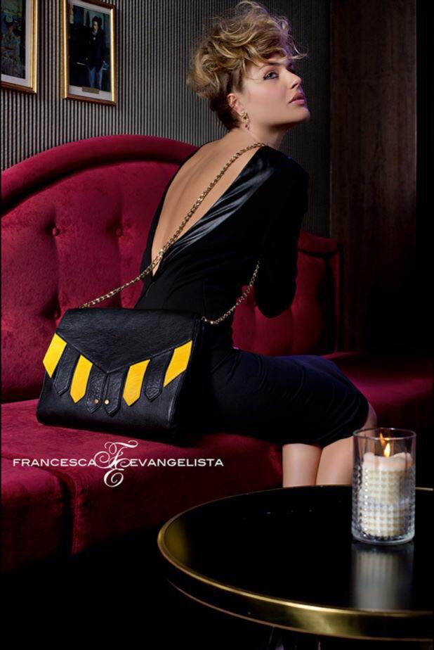 Francesca C - I am management