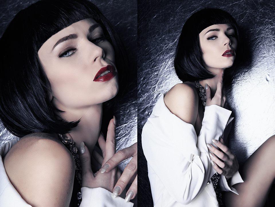 Natalia - I am management