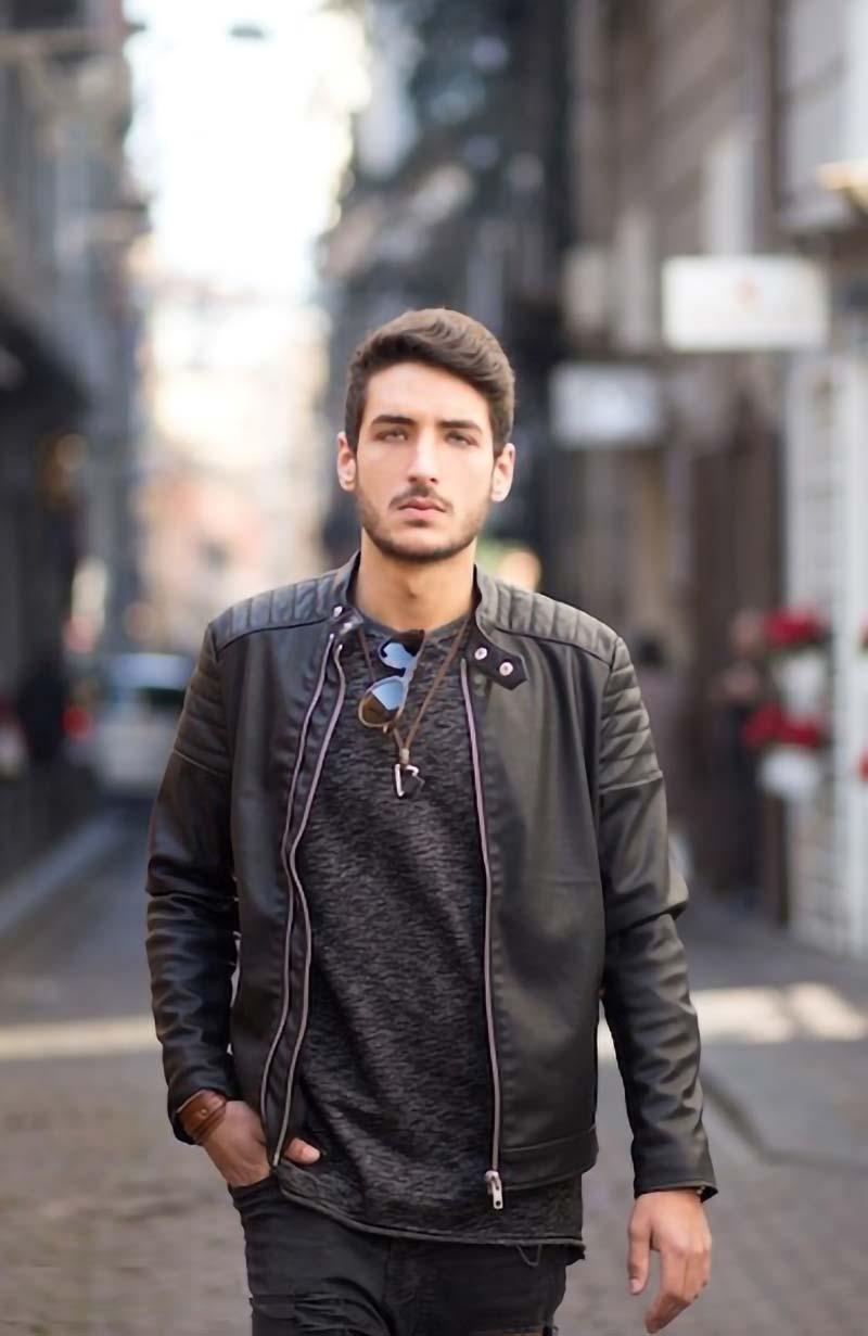 Giuseppe - I am management