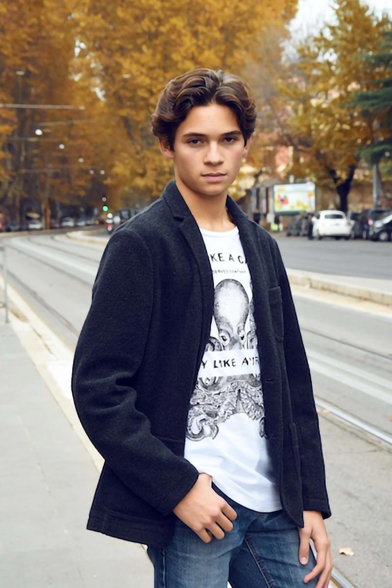Luca A - I am management