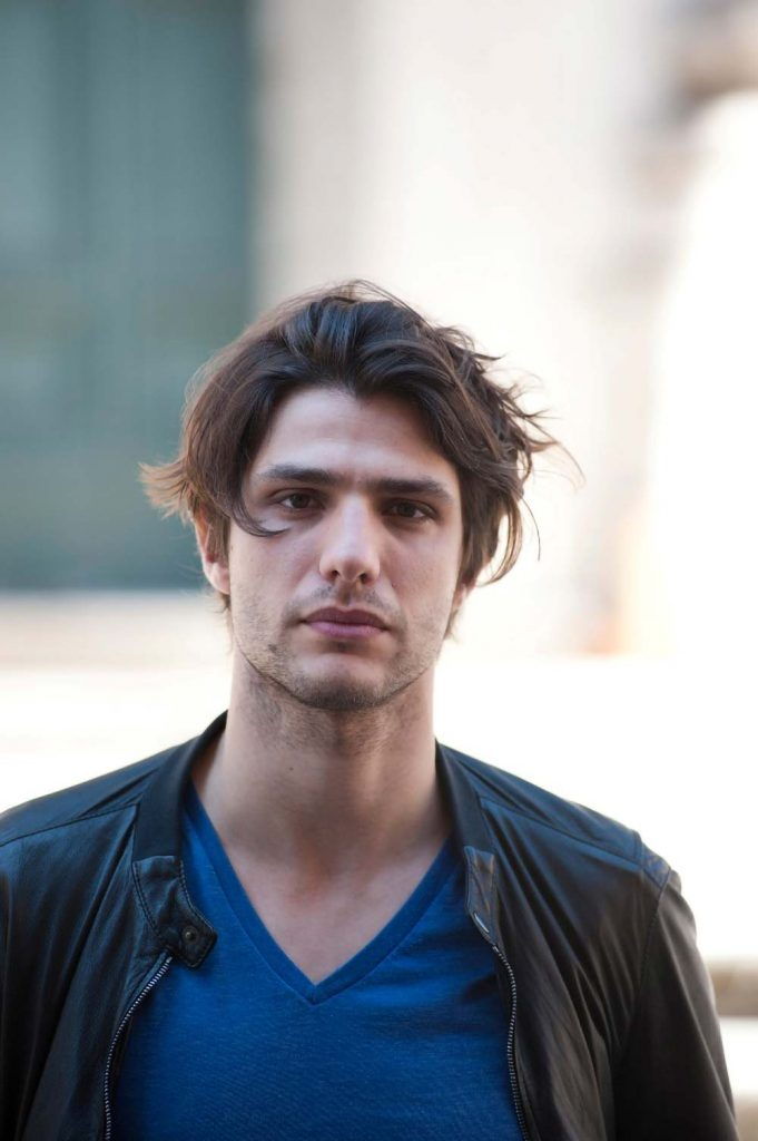 Pietro - I am management
