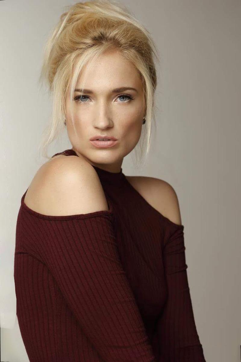 Pavlina modella Roma e Milano per shooting, sfilate, cataloghi, spot, adv