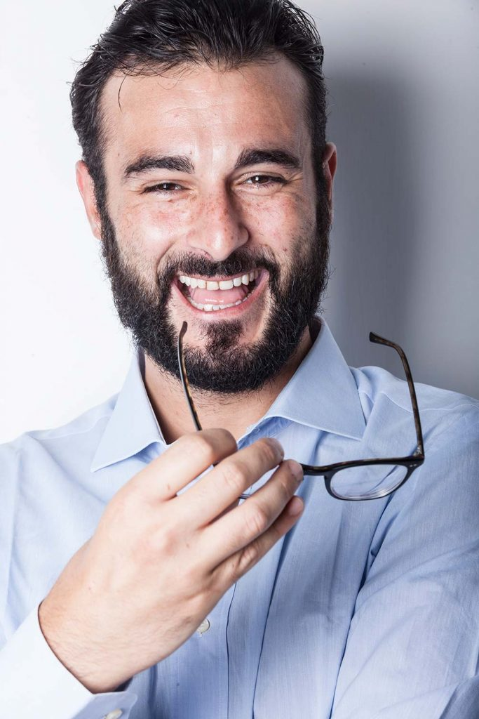 Gianluca - I am management