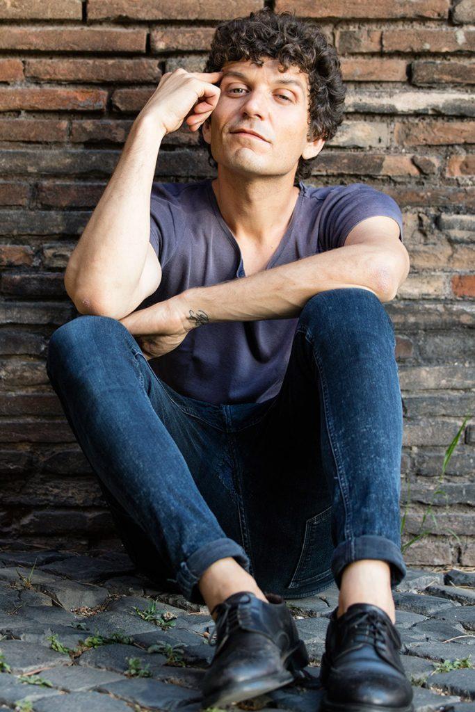 attore a Roma Milano per spot pubblicitari, film, serie TV
