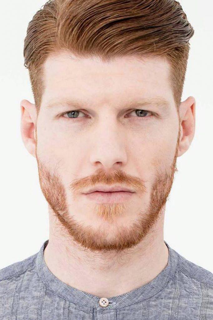 modello Roma  Milano Napoli capelli rossi per shooting, sfilate, cataloghi, spot, adv.