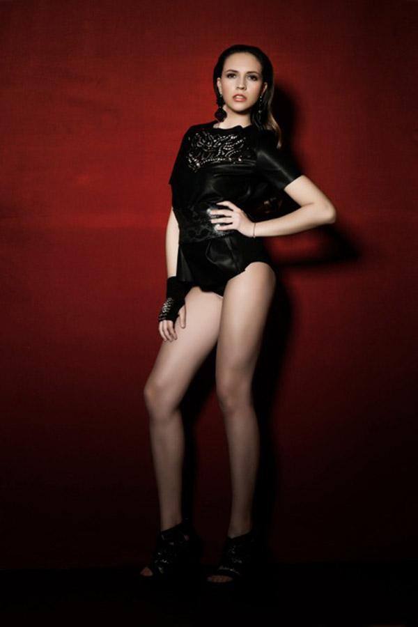 modella sudamericana a Roma - servizi fotografici, sfilate, eventi
