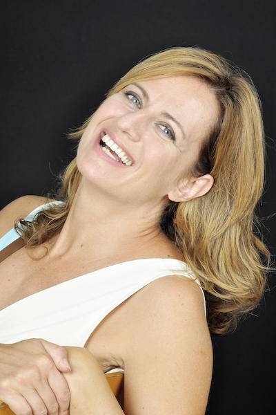 attrice per cinema, serie tv spot pubblicitari commercials
