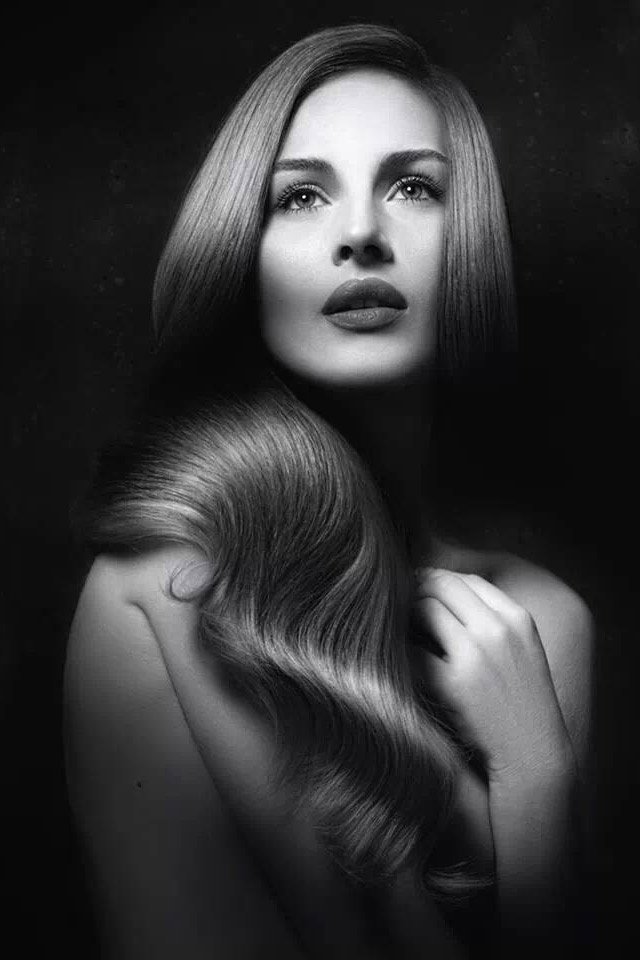 attrice e modella photo shooting pubblicità tv commercials actress model