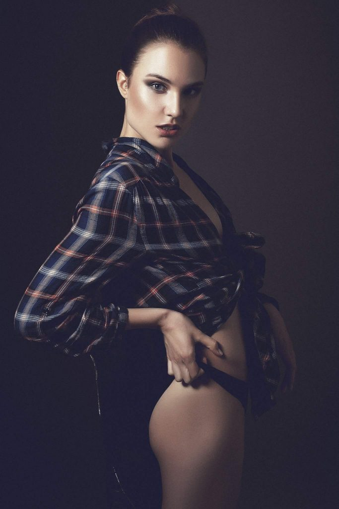 Antonija - I am management