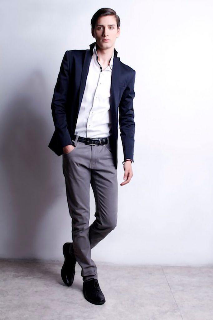 Carlo DC - I am management