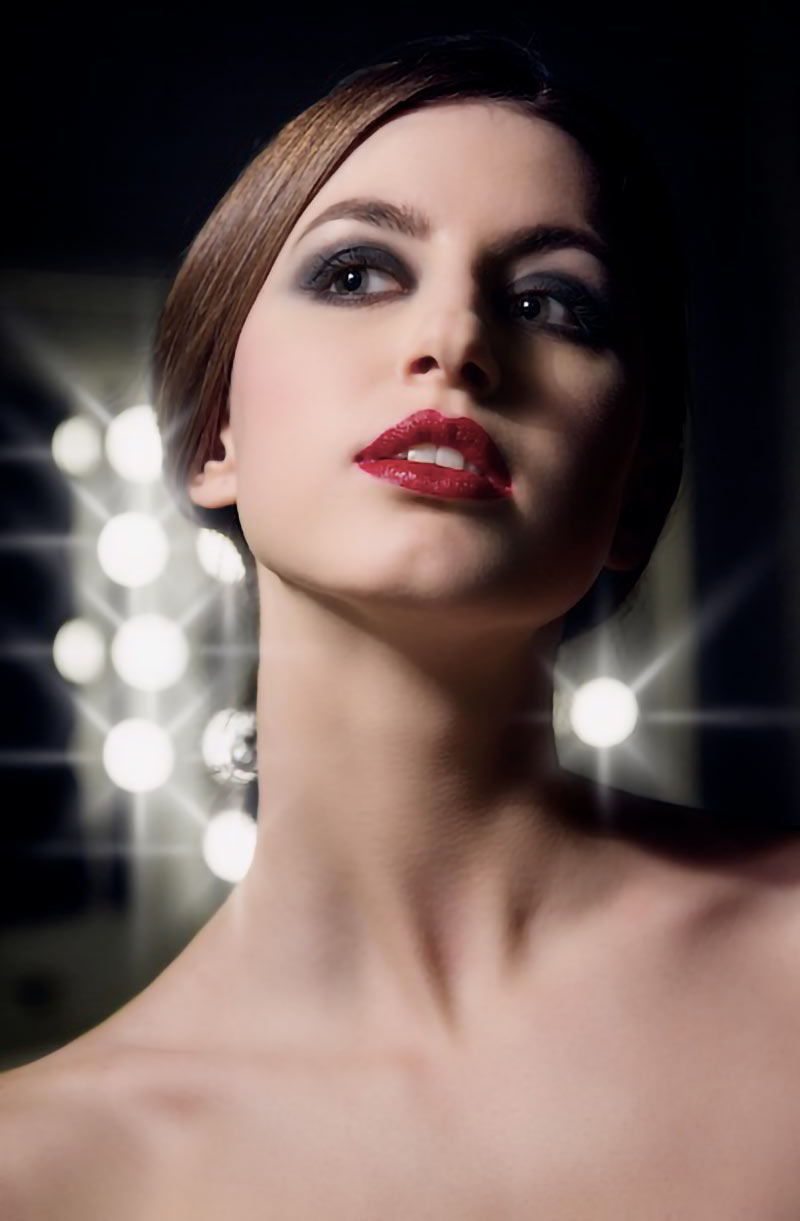 Fabiola - I am management