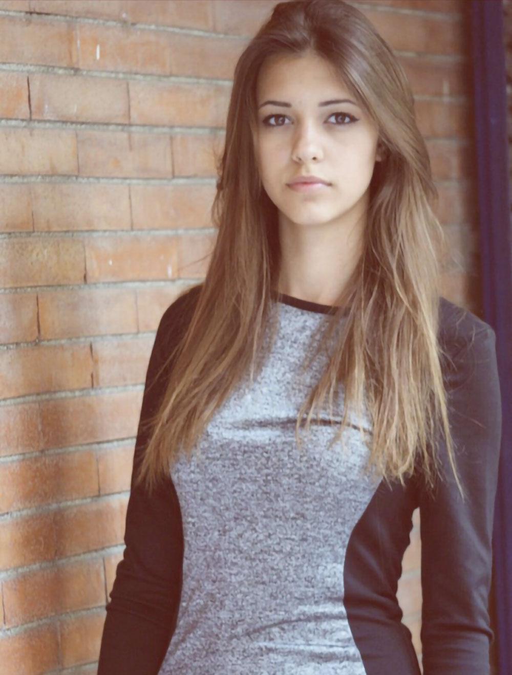 Sabina - I am management