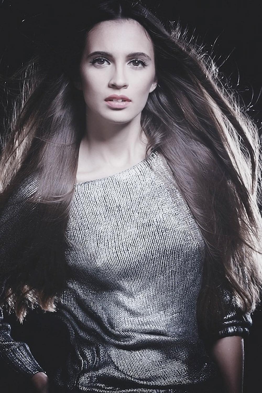 Valentina - I am management