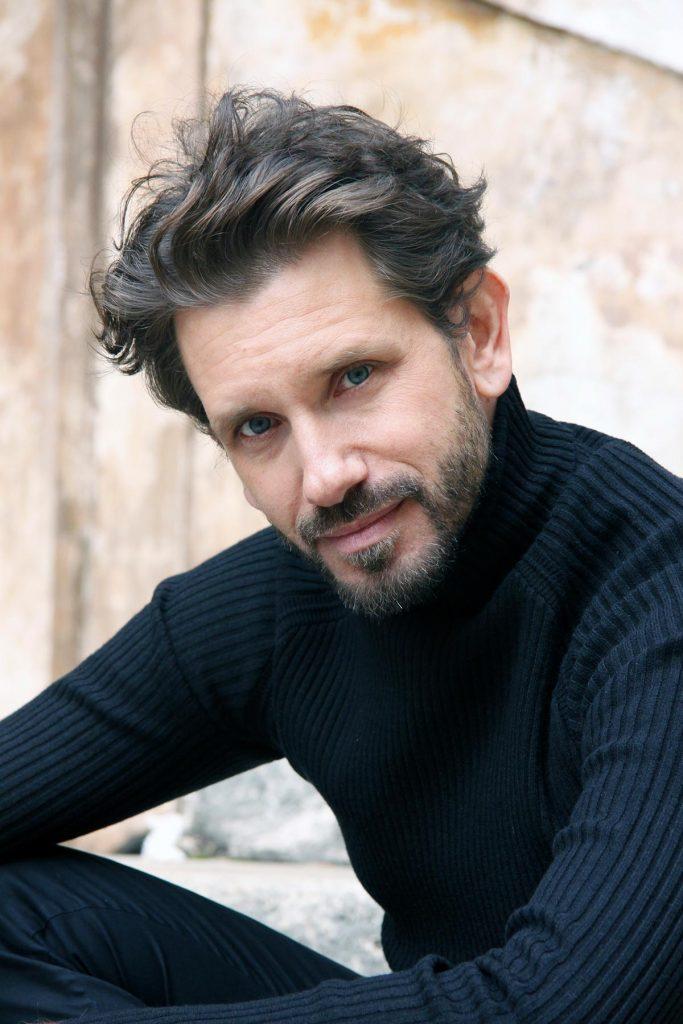 Luca N - Attore e modello a Roma e Milano per fashion,  Cinema, televisione, spot pubblicitari, serie tv