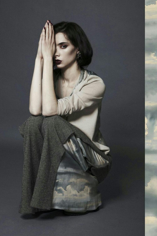 Giordana - catalogue model