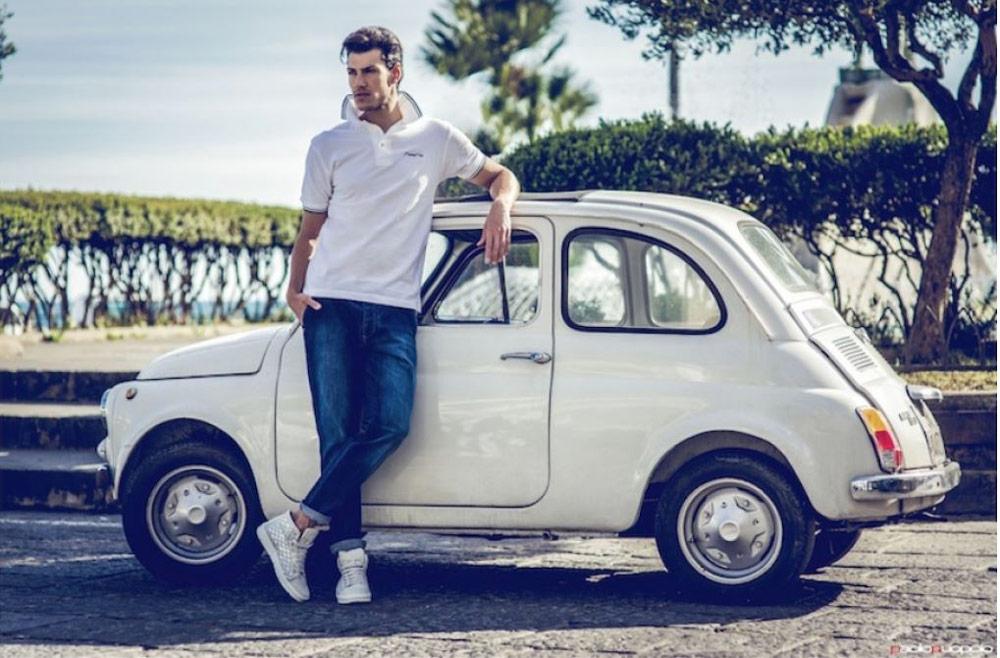 modello Roma Milano Napoli per shooting, sfilate, cataloghi, spot, adv.