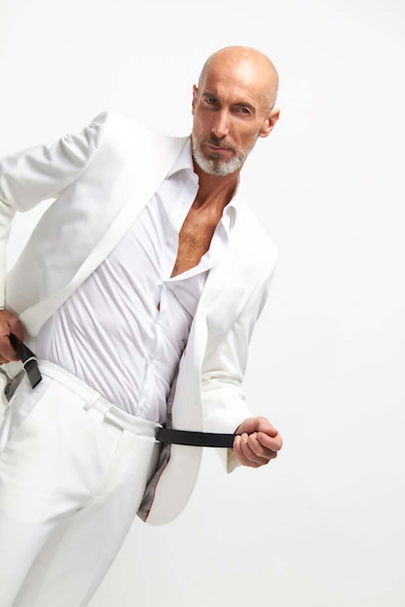 Stefano P - I am management
