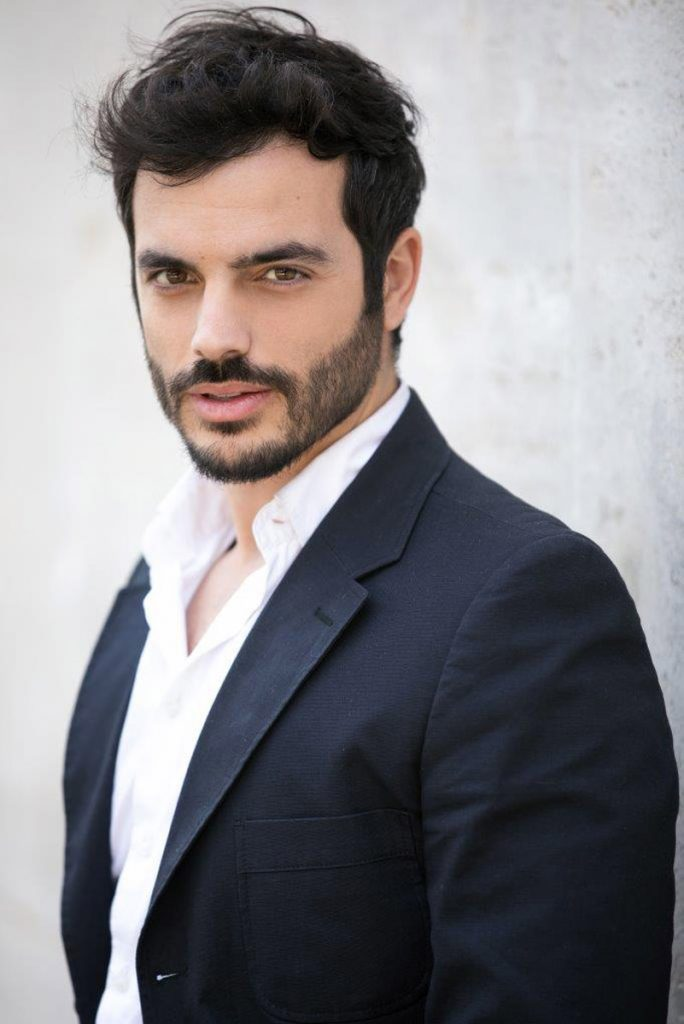 attore e modello a Roma e Milano ,cinema, televisione, spot pubblicitari, serie tv