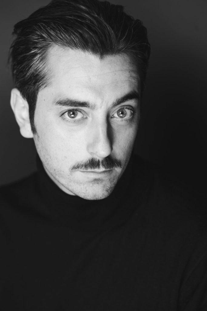 attore italiano, fiction, serie tv, spot pubblicitari, advertising, commercials