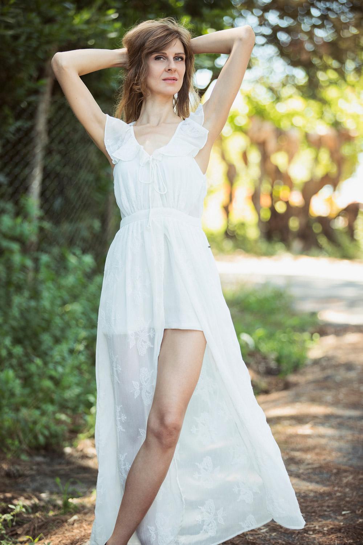 Attrice e modella russa a Roma e Milano per fashion,  Cinema, televisione, spot pubblicitari, serie tv
