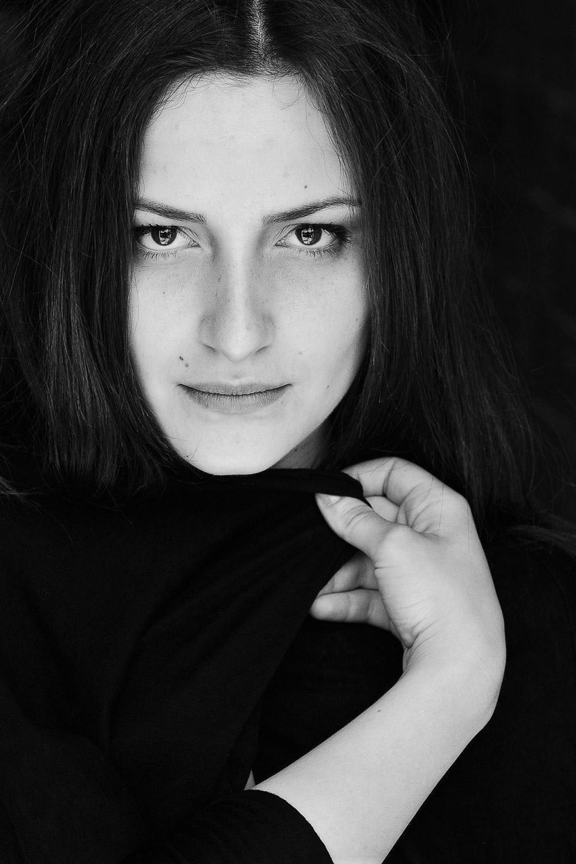 Attrice e modella a Roma e Milano per fashion,  Cinema, televisione, spot pubblicitari, serie tv