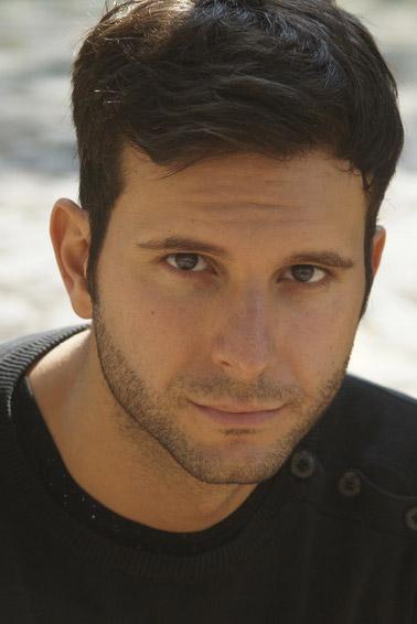 Marco P - Attore per spot pubblicitari, cinema, serie tv. Roma