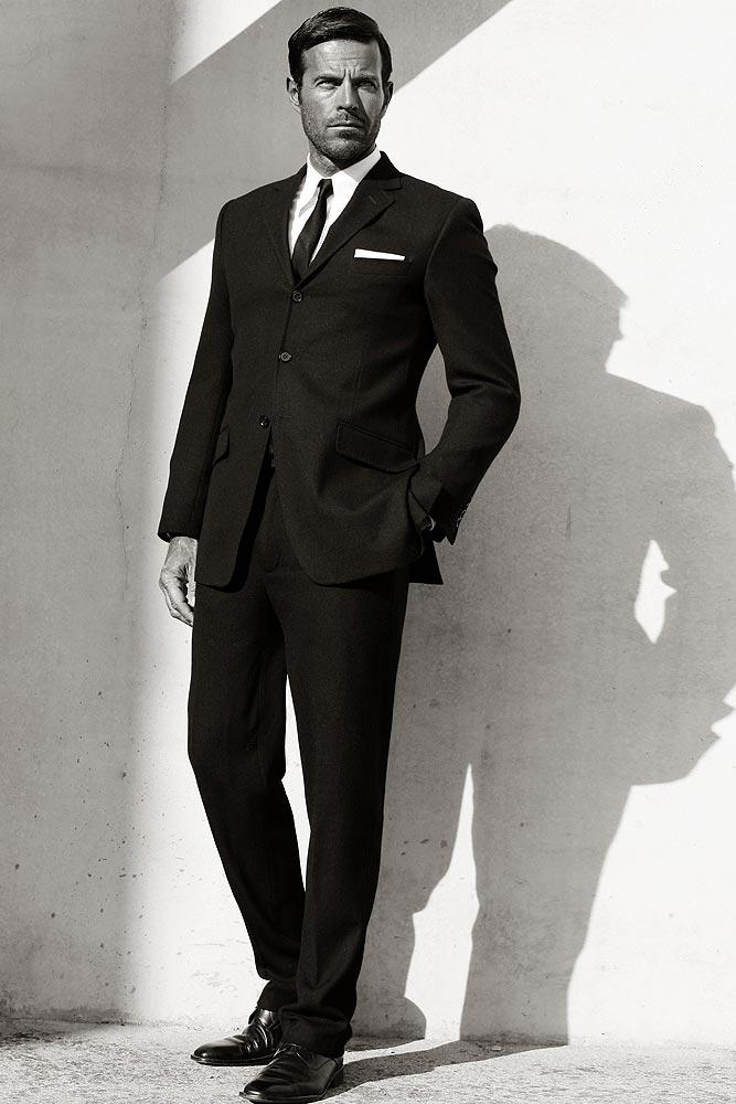 daniel l Classic Model gentlemen style roma e Mialano