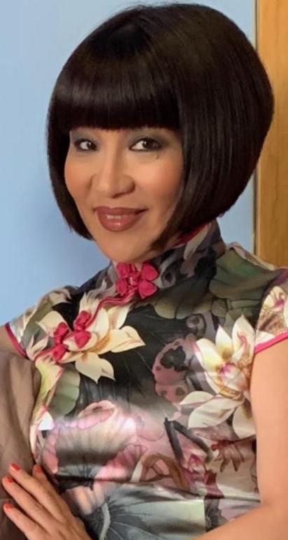 attrice programmi televisivi cinema fiction videoclip servizi fotografici