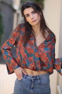 modella e attrice modeling, servizi fotografici, cataloghi, sfilate, catwalk, runway