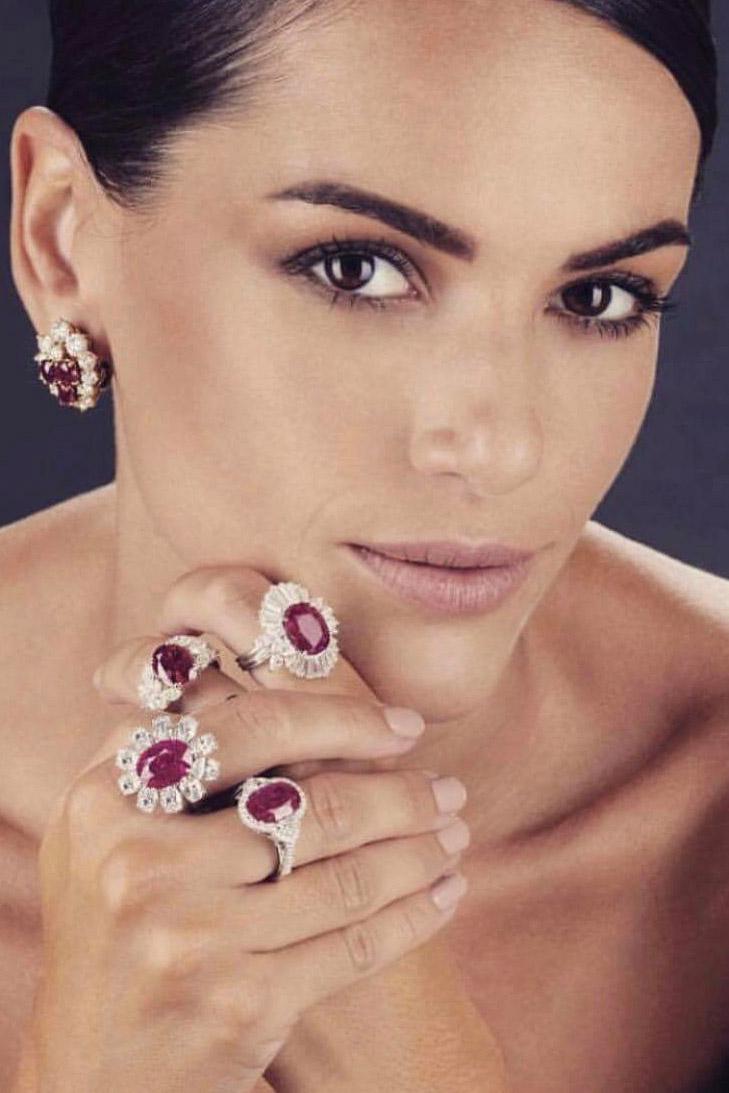 modella mora per campagne pubblicitariue servizi fotografici, shooting mediterranean model
