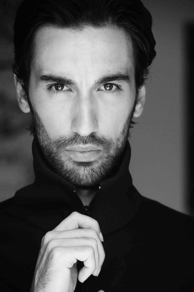 attore napoletano cinema serie tv spot pubblicitari | I am management