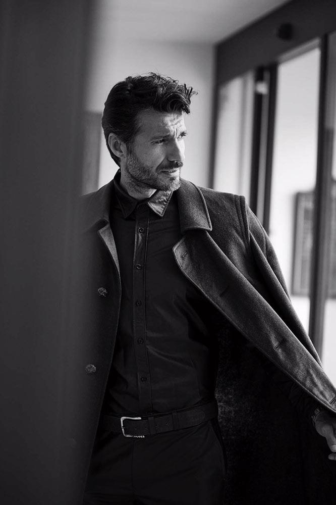 attore over 40 campagna instagram