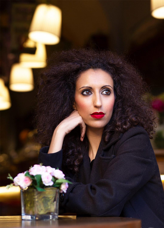 attrice di colore romana, attrice di origini africane, ballerina