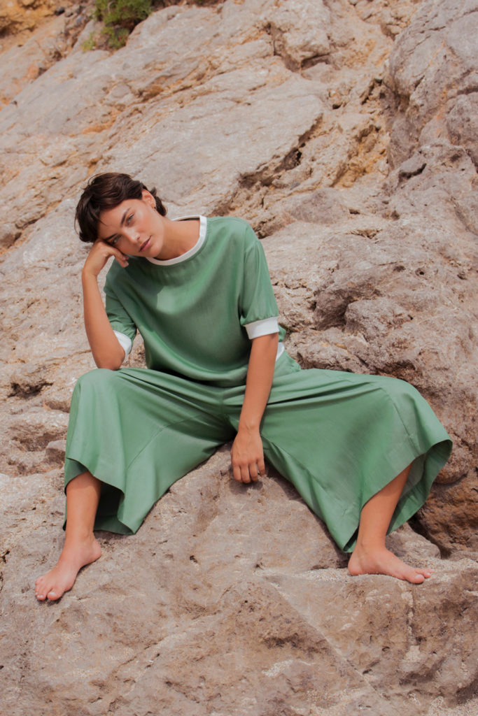 modella model from Argentina short hair green eyes modella Roma occhi verdi