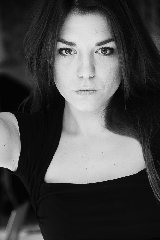 Chiara CAsali attrice ballerina teatro danza