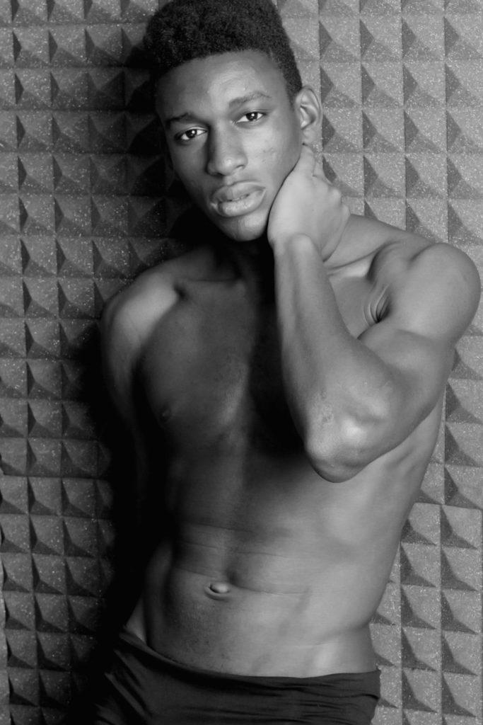 modello di colore africano modello afro model new faces