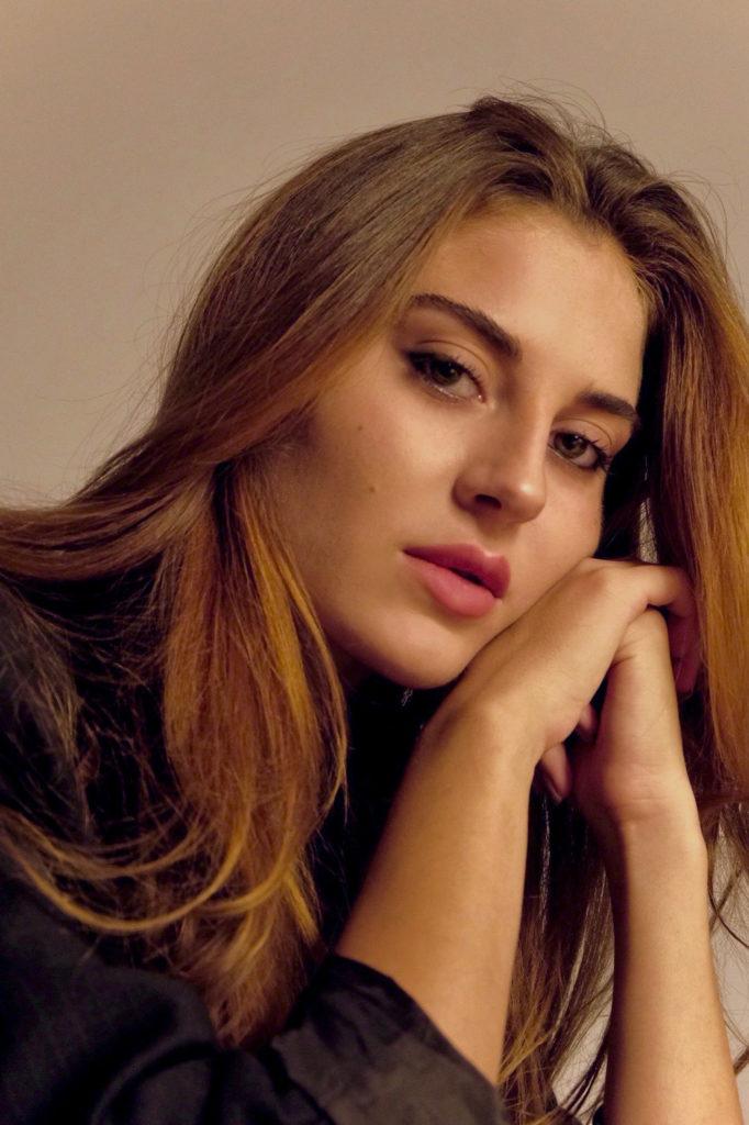 attrice  emodella madrelingua inglese, spot pubblicitari,advertising, pubblicità,