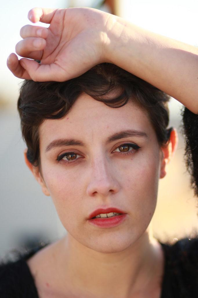 Anita attrice siciliana pubblicità, servizi fotografici, serie tv, cinema, spot