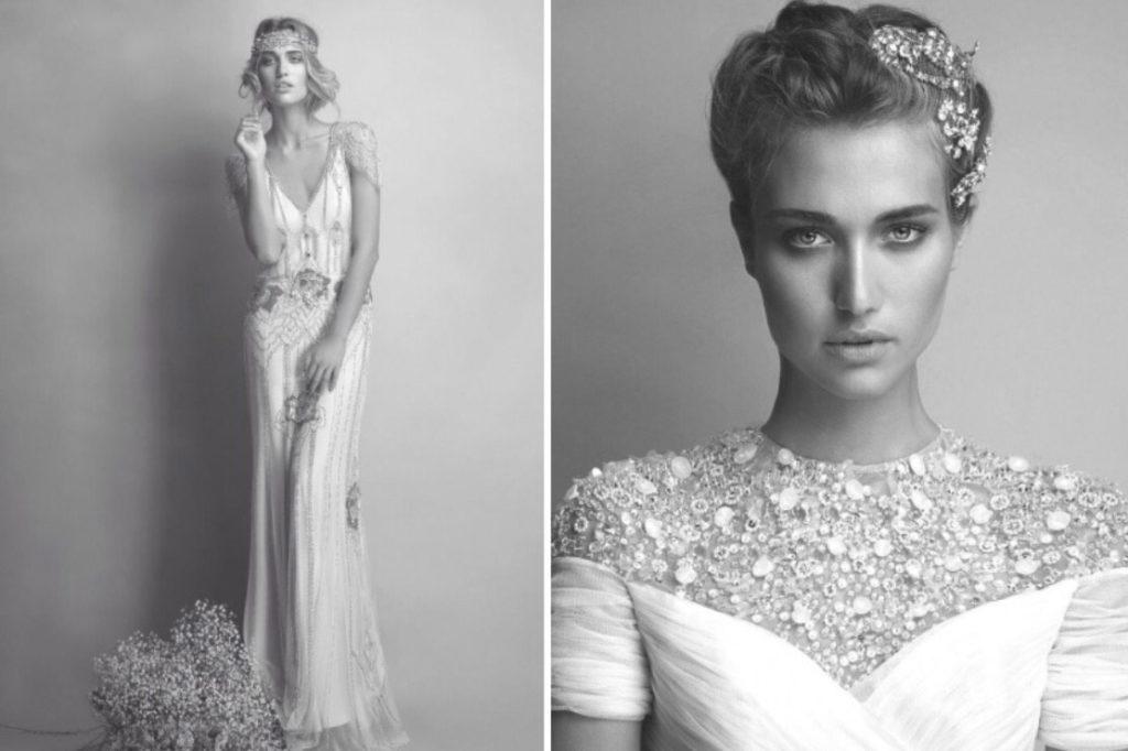 modella bionda con occhi azzurri, modella toscana, modella per abiti da sposa