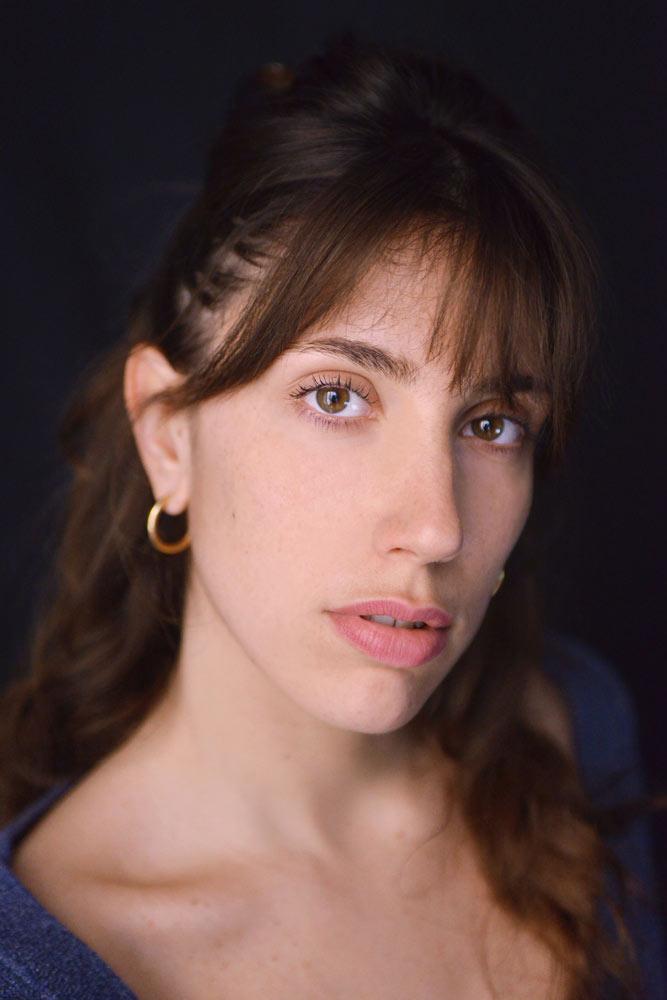 Chiara Terigi attrice spot